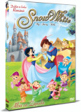 Alba ca Zapada: Fairy Tales - DVD Mania Film