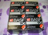 Casetă audio Basf Chromdioxid