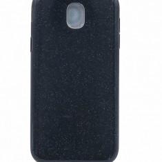Husa Spate Upzz Shiny Lux Samsung J5 2016 Negru