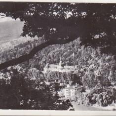 Bnk cp Calimanesti - Pe malul Oltului - uzata, Circulata, Printata