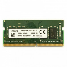 Memorie Ram Laptop Kingston 8GB DDR4 PC4-2400T 2400Mhz CL15