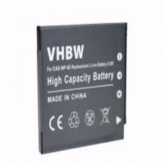 Baterie pentru Casio ca NP-60
