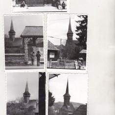 bnk foto - Lot 5 fotografii manastiri de lemn