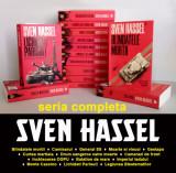 Pachet Special Sven Hassel - 14 Volume