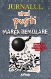 Jurnalul unui puști (Vol.14) Marea demolare