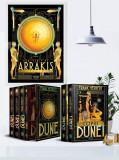 Pachet Dune 6 vol. (ed. 2019)