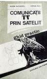 Comunicatii prin satelit Tudor Niculescu, Militara, 1982