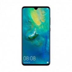 Telefon mobil Huawei Mate 20, Dual SIM, 4GB RAM, 128GB, Black