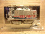 Macheta pompieri Robo Fighter 330 [Morita Robot] (1996) 1:43 DelPrado