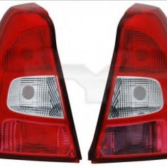 Lampa spate DACIA LOGAN (LS) (2004 - 2016) TYC 11-11550-01-2