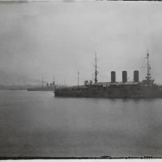 Fotografie nave razboi port Pola Croatia primul razboi mondial