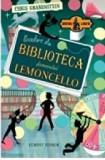 Evadare din biblioteca domnului Lemoncello/Chris Grabenstein, Corint