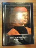 THE AMBROSIANA GALLERY