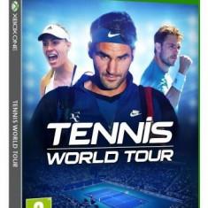 Tennis World Tour Xbox One
