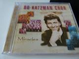 Bo katzman chor -Miracle - 949, CD