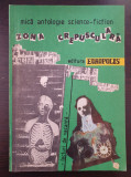 ZONA CREPUSCULARA - MICA ANTOLOGIE SCIENCE-FICTION