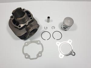 Kit Cilindru Set Motor Scuter Kymco Super 8 49cc - 50cc AER