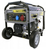 Generator Curent Electric Loncin LCD7500D-1, 6 KW, 10.5 CP, 380 V, Diesel