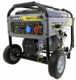 Generator Curent Electric Loncin LCD7500D-1, 6 KW, 10.5 CP, 380 V, Diesel