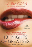 101 Nights of Great Sex (2020 Edition): Secret Sealed Seductions for Fun-Loving Couples