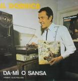 Gil Dobrica - Da-mi o sansa (LP - Romania - VG)