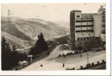 CPI B 10815 CARTE POSTALA - SINAIA. VALEA PRAHOVEI VAZUTA DE LA COTA 1400, Circulata, Fotografie