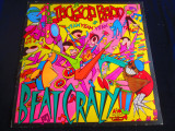 Joe jackson Band - Beat Crazy _ vinyl,LP _ A&M (1980, UK )