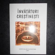INVATATURI CRESTINE (1997)