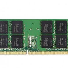 Memorie laptop Kingston 16GB, DDR4, 2666MHz, CL17, 1.2v