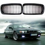 Grile BMW E38 94-02 negru lucios, Diederichs