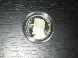 Monede comemorative 50 bani 2019, varianta numismatica