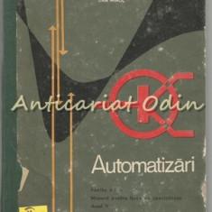 Automatizari - Ioan Palcu, Dan Mihoc
