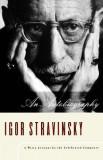 Igor Stravinsky: An Autobiography
