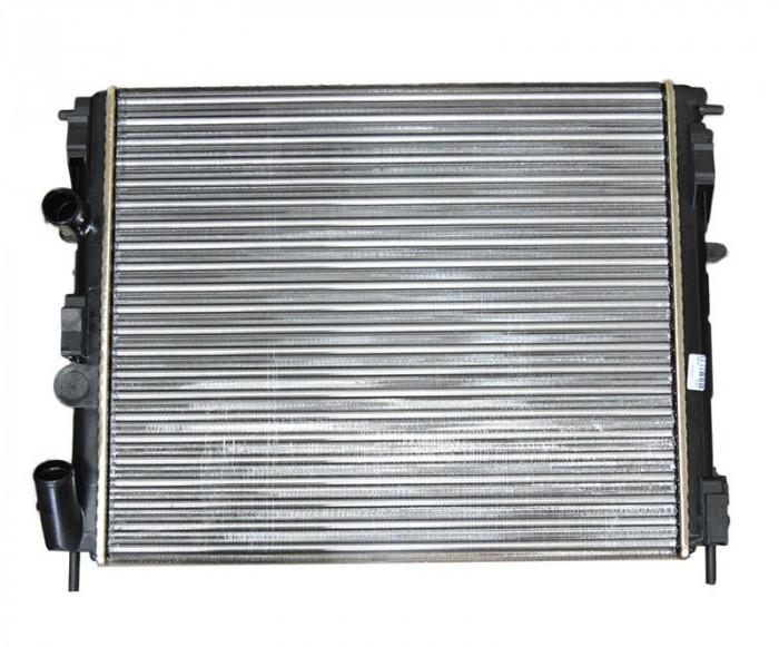 Radiator racire Dacia Logan cu/fara Ac 2004-2008 1.4/1.6MPI, Sandero 1.4/1.6MPI cu AC, Solenza 1.4mpi, 1304/1305/1307 Pick-up 1 9 Diesel , Renault Cli