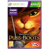 Puss in Boots - Kinect Compatible XB360