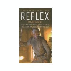 Jumper, vol. 2 -Reflex