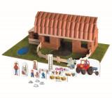 Cumpara ieftin Set constructie Brick Trick Ferma Mare