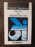 Vladimir Tismăneanu - Fantoma lui Gheorghiu-Dej