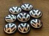 Capace jante Volkswagen Tiguan Touran Passat Golf 65MM 3B7601171