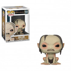 Figurina Pop The Lord Of The Rings Gollum