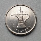 Monedă 1 Dirham 2014 Emiratele Arabe Unite
