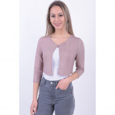 Cardigan Only Carola 3/4 Frosted Almond