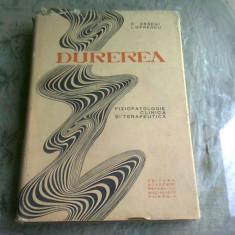 DUREREA - C. ARSENI