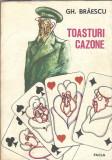 Toasturi cazone - Gh. Braescu