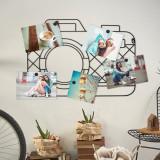 Suport pentru poze cu magneti - Memory Cam | Balvi