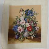 "Goblen ""Flori de munte"""