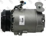 Compresor AC clima OPEL ASTRA G, ZAFIRA A 2.0D 2.2D intre 1998-2005