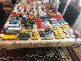 Vând masinute de colecție, 1:18, Bburago