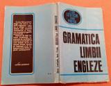 Gramatica Limbii Engleze. Editura Stiintifica, 1967 - Leon Levitchi, Ioan Preda