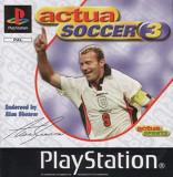 Joc PS1 Actua Soccer 3 - F
